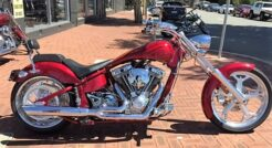 Main Pic - 2006 Iron Horse Chopper