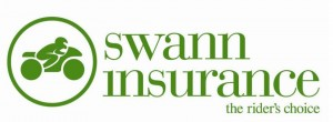 Riders Choice Green Reverse - Swann Insurance